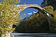 greek bridge, konitsa.  Image © joe constable @ unique-photography.co.uk